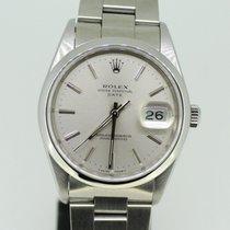Rolex Oyster Perpetual Date 15200 Muy bueno Acero 34mm Automático España, Santander
