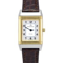 Jaeger-LeCoultre Gold/Steel Manual winding 260.5.86 pre-owned United Kingdom, Manchester