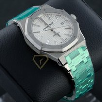 Audemars Piguet Royal Oak Selfwinding Сталь 41mm Россия, Moscow