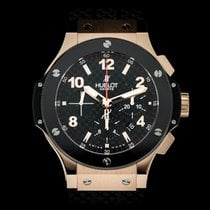 Hublot Rose gold 44mm Automatic 301.PB.131.RX new