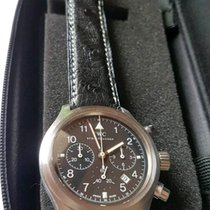 IWC Pilot Chronograph IW3741 pre-owned