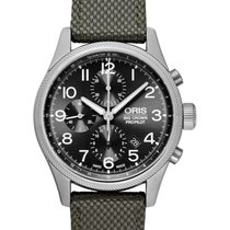 Oris Big Crown ProPilot Chronograph new 2021 Automatic Watch with original box and original papers 01 774 7699 4063-07 5 22 14FC