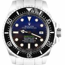 Rolex Sea-Dweller Deepsea Otel 44mm
