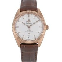 Omega Globemaster Rose gold 39mm United States of America, Florida, Sarasota