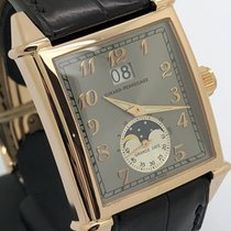 Girard Perregaux Or rose 32mm Remontage automatique 2580 occasion