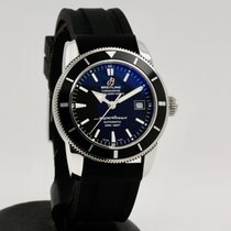 Breitling A1732124 Very good Steel 42mm Automatic