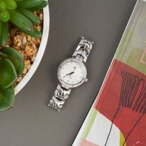 TAG Heuer Link Lady Steel 34mm White