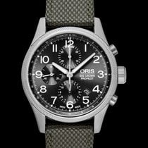 Oris Steel Automatic 01 774 7699 4063-07 5 22 14FC new United States of America, California, Burlingame