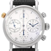 Chronoswiss Chronograph Rattrapante CH7323 1997 pre-owned