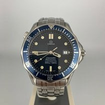 Omega Steel 41mm Automatic 25318000 pre-owned
