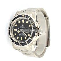 Rolex Submariner Date 1680 Muy bueno Acero 40mm Automático