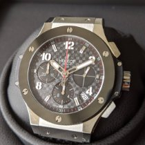 Hublot Big Bang 41 mm Steel 41mm Black Arabic numerals United States of America, Kentucky, Nicholasville