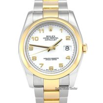 Rolex Datejust 116203 2008 usados