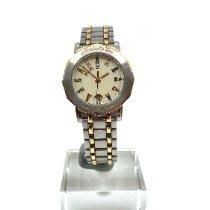Corum Admiral's Cup (submodel) nuevo 1995 Cuarzo Reloj con estuche y documentos originales 0200939