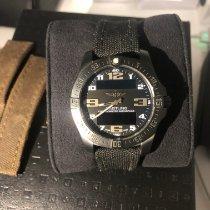 Breitling Titan 43mm Kvarts V7936310 brukt