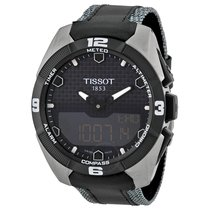 Tissot T0914204605101 Titanium 2020 T-Touch Expert Solar 45mm new United States of America, New York, New York