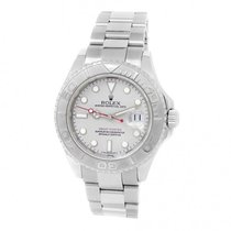 Rolex Yacht-Master 40 16622 2000 pre-owned