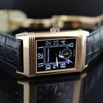 Jaeger-LeCoultre Rose gold 24mm Automatic 270.240.627EB pre-owned