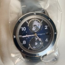 Montblanc new Automatic Display back 42mm