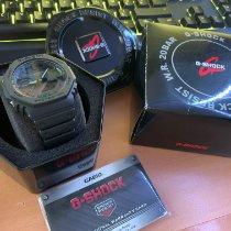 Casio G-Shock Carbone 48.5mm Noir France, Courcouronnes