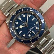 Tudor Black Bay Fifty-Eight Steel 39mm Blue