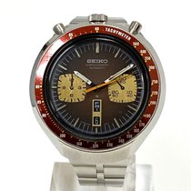 Seiko Steel 46mm Automatic 6138-0040 pre-owned United States of America, California, Cerritos