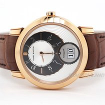 Harry Winston Midnight Red gold 42mm Silver United States of America, Florida, Aventura