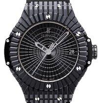 Hublot Big Bang Caviar nuevo 2020 Automático Reloj con estuche y documentos originales 346.CX.1800.RX