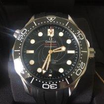 Omega Seamaster Diver 300 M 210.22.42.20.01.004 Новые Сталь 42mm Автоподзавод