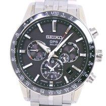 Seiko Titanium 43mm SBXC003