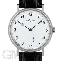 Breguet 40mm Automatic 7147BB/29/9WU pre-owned