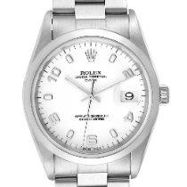 Rolex Oyster Perpetual Date 15200 1997 używany