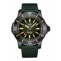 Breitling Superocean new 2021 Automatic Watch with original box and original papers V17369241L1S1