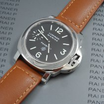 Panerai Luminor Marina neu 2015 Handaufzug Uhr mit Original-Box und Original-Papieren PAM 00005