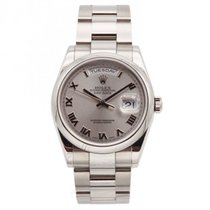 Rolex Day-Date 36 118209 gebraucht