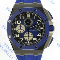 Audemars Piguet Royal Oak Offshore Chronograph Keramik 44mm