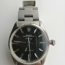 Rolex Air King Precision 5500 1965 pre-owned