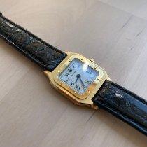 Cartier Oro giallo 23mm Manuale 85524200 usato Italia, Milano