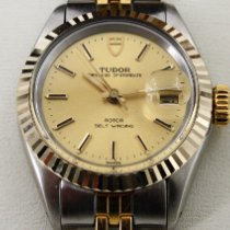 Tudor Prince Oysterdate new 1990 Automatic Watch only 92413N