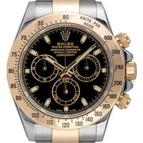 Rolex Daytona 116523 Gold/Steel 40mm Automatic United Kingdom, London