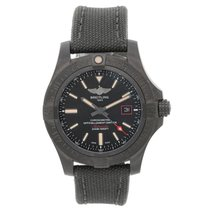 Breitling Avenger Blackbird 44 Titanium 44mm Black United States of America, Texas, Dallas