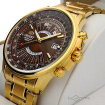 Orient Acier 45mm FEU07003TX nouveau