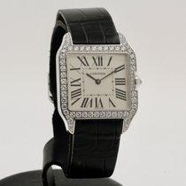 Cartier Santos Dumont 2858  WH100251 2006 gebraucht