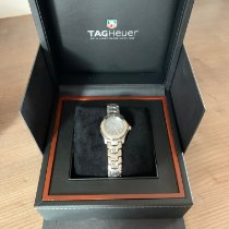 TAG Heuer Link Lady Steel 28mm Mother of pearl No numerals