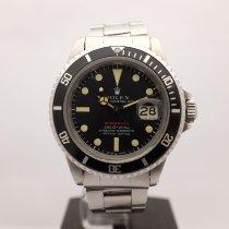 Rolex Submariner Date подержанные 40mm Индикатор года