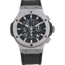 Hublot Big Bang Aero Bang Steel 44mm United States of America, Florida, Sarasota