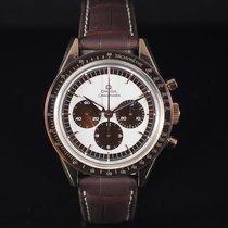 Omega Speedmaster Professional Moonwatch nouveau 2016 Remontage manuel Chronographe Montre avec coffret d'origine et papiers d'origine 311.63.40.30.02.001