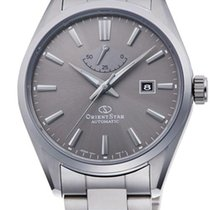 Orient Star 42mm Grey