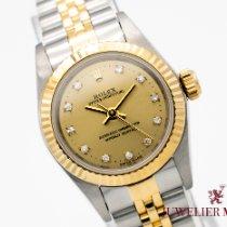 Rolex Oyster Perpetual 67193 2002 gebraucht