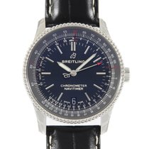 Breitling 38mm Automatic A17325/A165B new